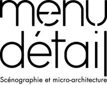 Logo Menu Détail